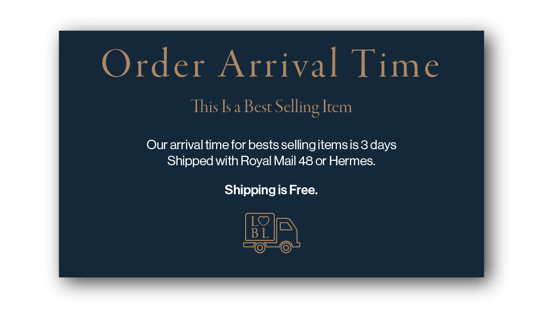 Best Selling DeliveryTime