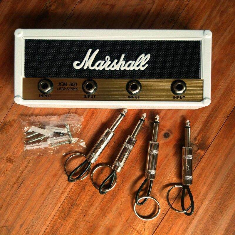 Key Storage Marshall Jack Rack Key Holder
