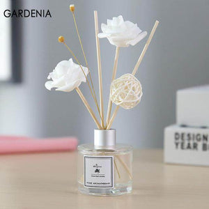Love By Letterbox Home Reed Diffuser-Love By Letterbox