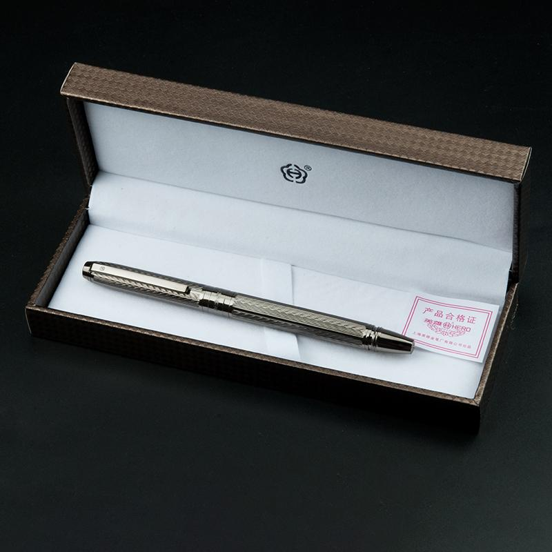 Iraurita Luxury Fountain Pen 0.5mm-Love By Letterbox