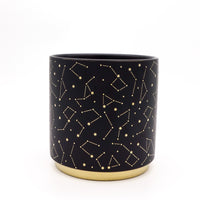 Constellation Cache Pot