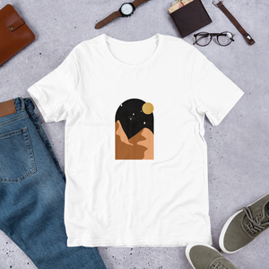 Desert Dreaming Soft Casual Tee