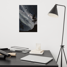 Load image into Gallery viewer, Capricorn Poster Print