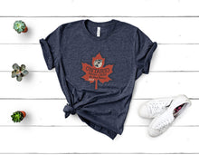 Load image into Gallery viewer, Ontario Soft Casual Tee - Sovende Bjorn
