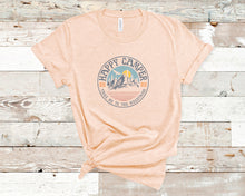 Load image into Gallery viewer, Happy Camper Soft Casual Tee - Sovende Bjorn