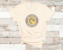 Load image into Gallery viewer, Northwest Territories Soft Casual Tee - Sovende Bjorn