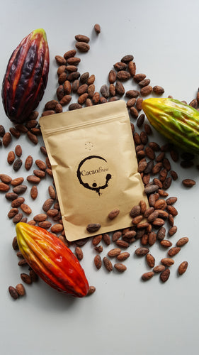 Organic Brewing Cacao