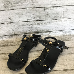 Primary Photo - BRAND: COLE-HAAN STYLE: SANDALS COLOR: BLACK SIZE: 7 SKU: 129-5006-2396