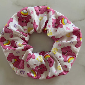 CareBear Scrunchie