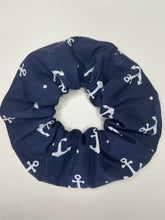Load image into Gallery viewer, Navy Anchor