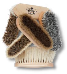 Winner's Circle brushes