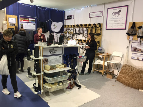 Trade Stands Olympia : Shows where youll find us u2013 shadow horse