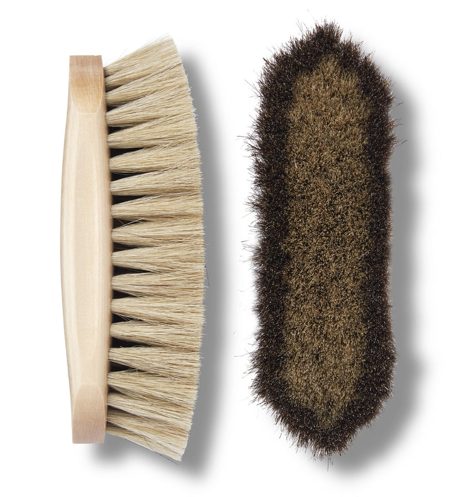 Winner's Circle ultra-soft finishing brush