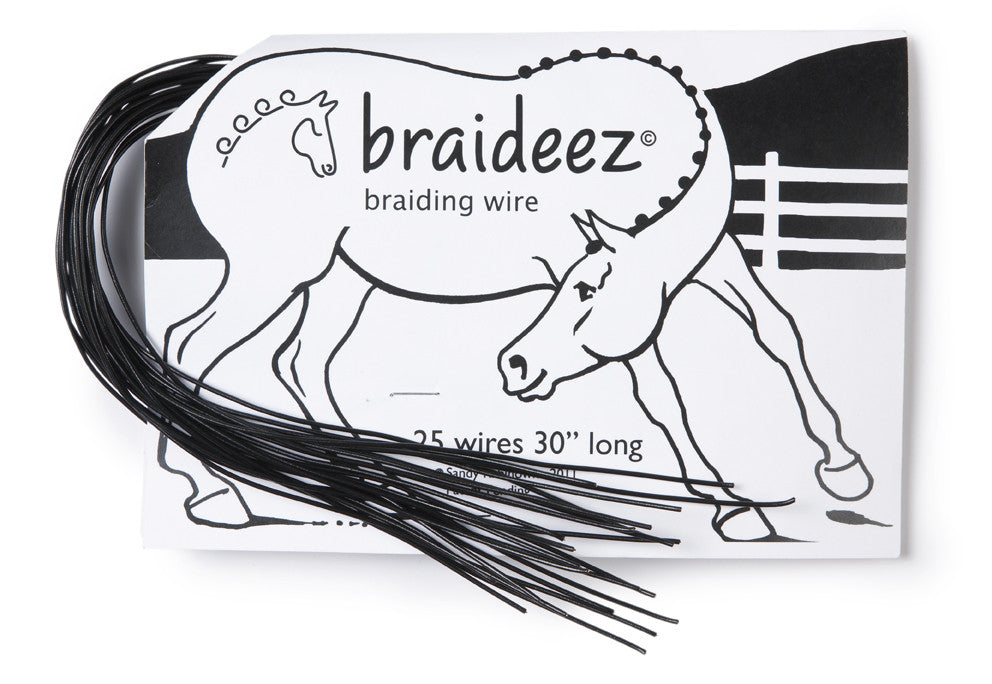 Braideez pack