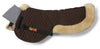 Fleeceworks Merino sheepskin GP Perfect Balance half pad with visco-elastic front inserts