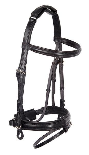 Freeflex crank flash bridle