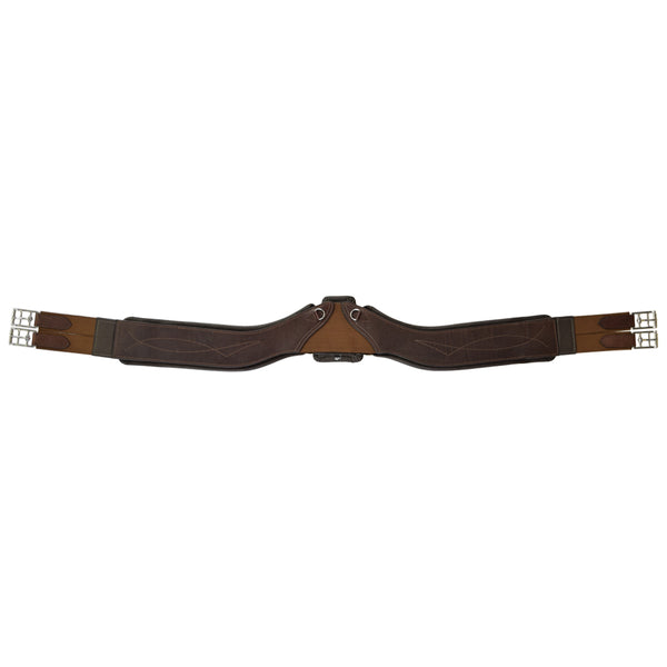 Total Saddle Fit Stretchtec jump/long Shoulder Relief Girth