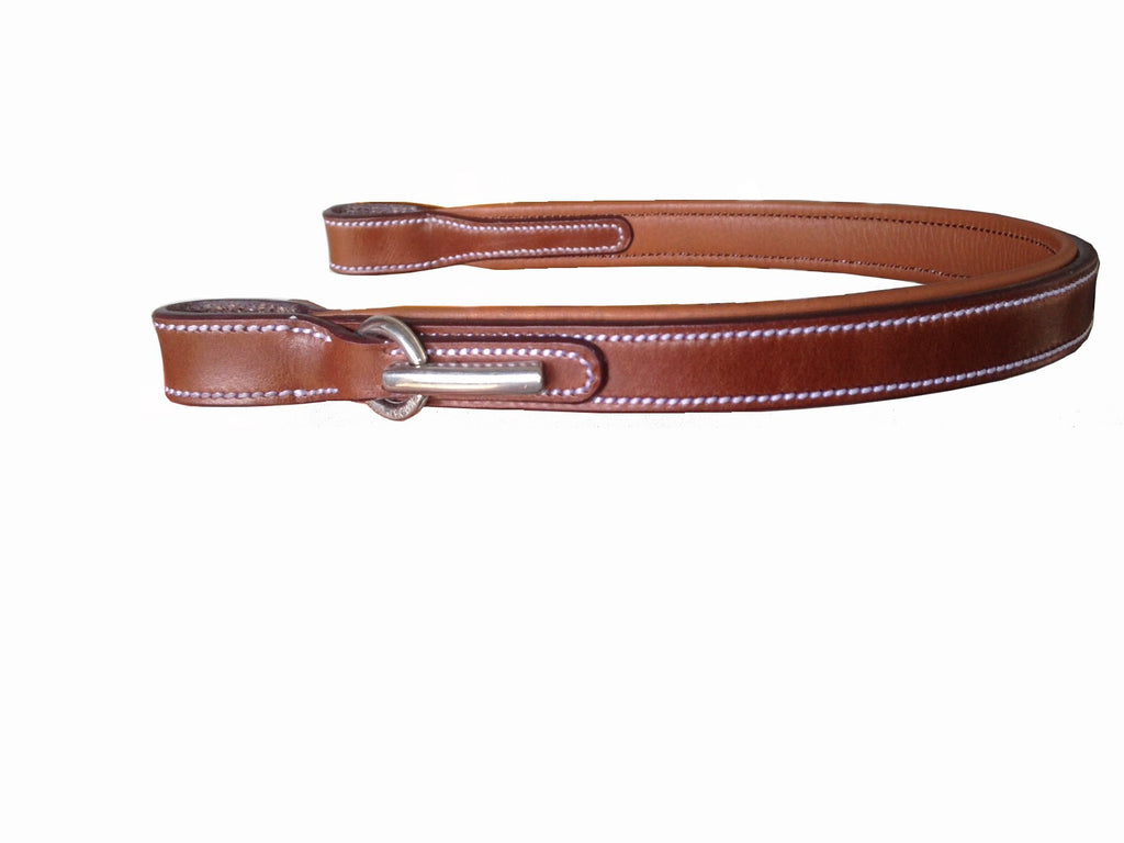 Silver Crown Jilou browband