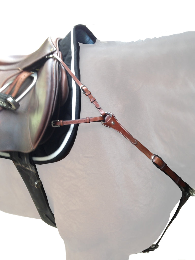 SC Liberty Pro breastplate