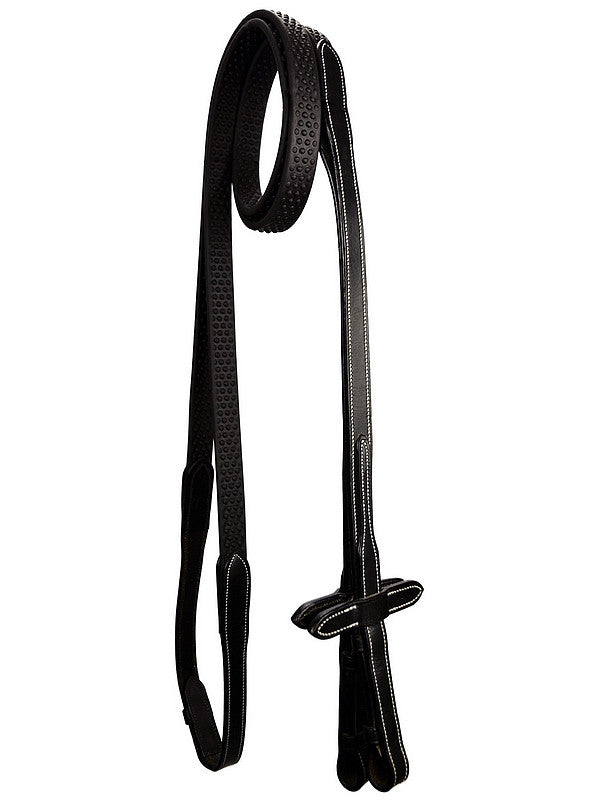 Silver Crown ultra-flexible reins