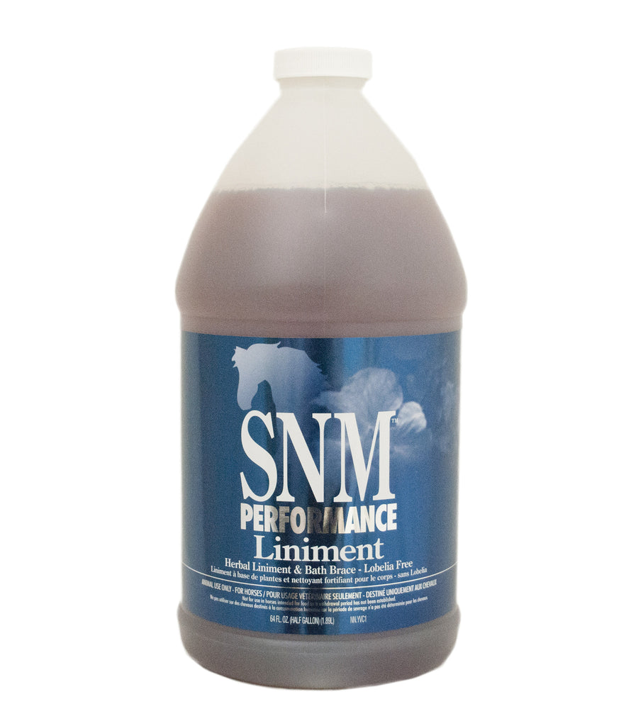 Sore No-more Performance Liniment, jumbo bottle