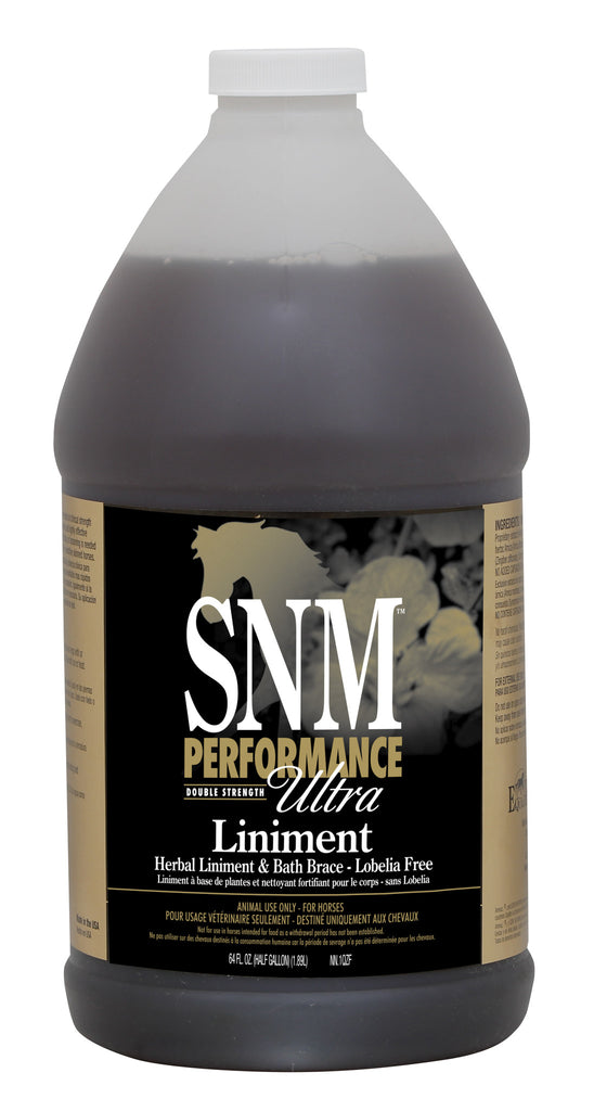Sore No-More Performance Ultra Liniment, jumbo bottle