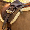 Total Saddle Fit Stability wide stirrup leathers
