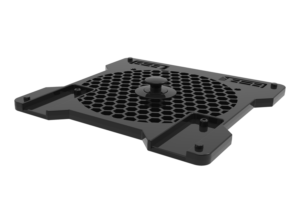 Dual Mounting Solution Base Plate