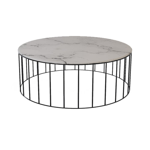 CYLINDER-T-100 - Marble Top