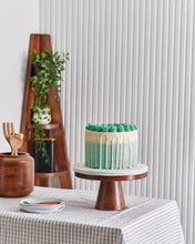 Load image into Gallery viewer, T-Cake - Wooden Stand