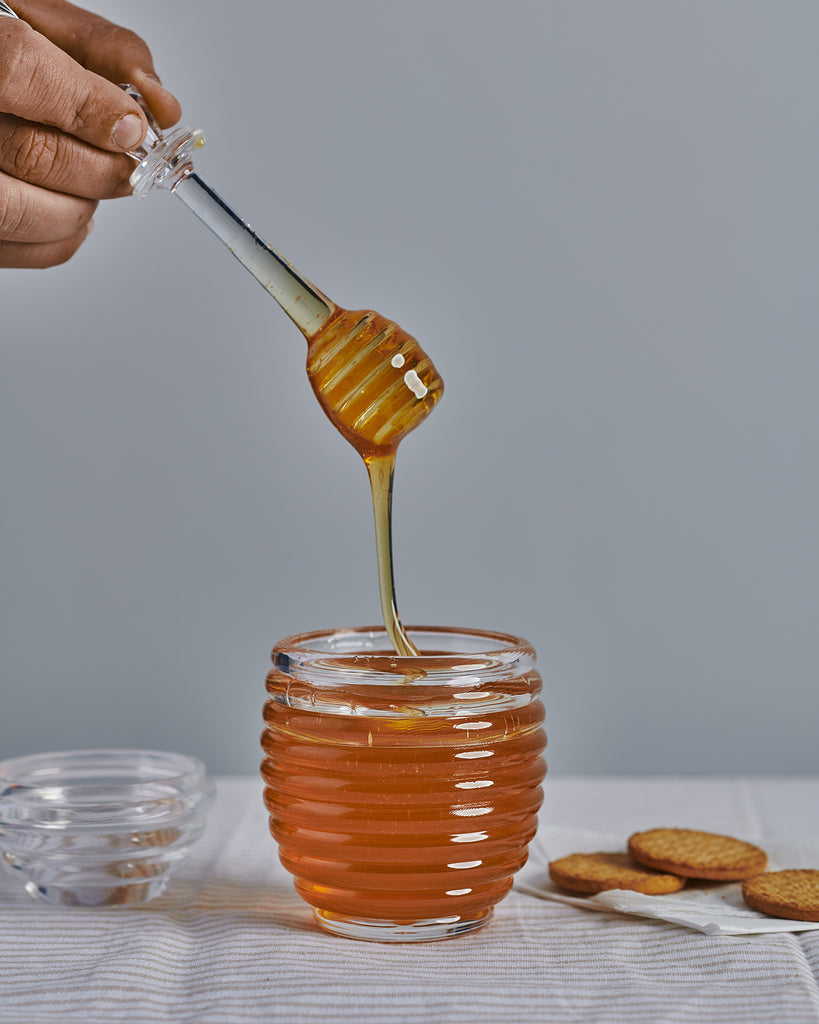 """HIVE"" - Honey Cup"