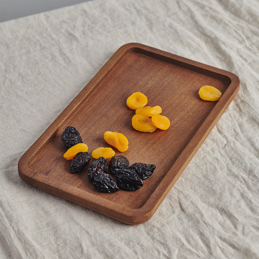 """Fill-it"" - Wooden Tray"