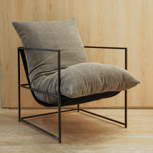 HOLLOW-C - Armchair