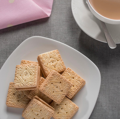 Lovemore Custard Creams - only 2.5 syns on slimming world