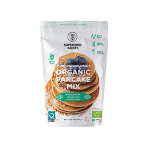 Spirit Lifters - Organic Pancake Mix - 200g