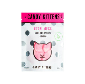 Candy Kittens Pop Bags - Eton Mess - 54g
