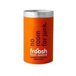 Froosh - Orange & Mango Smoothie 150ml
