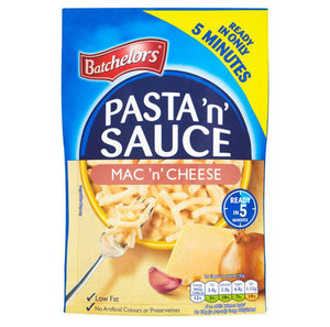 Batchelors Pasta 'n' Sauce - Mac 'n' Cheese - 99g