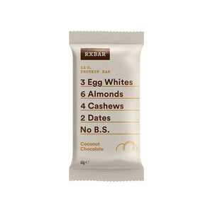 Rxbar Protein Bar - Coconut & Chocolate - 52g