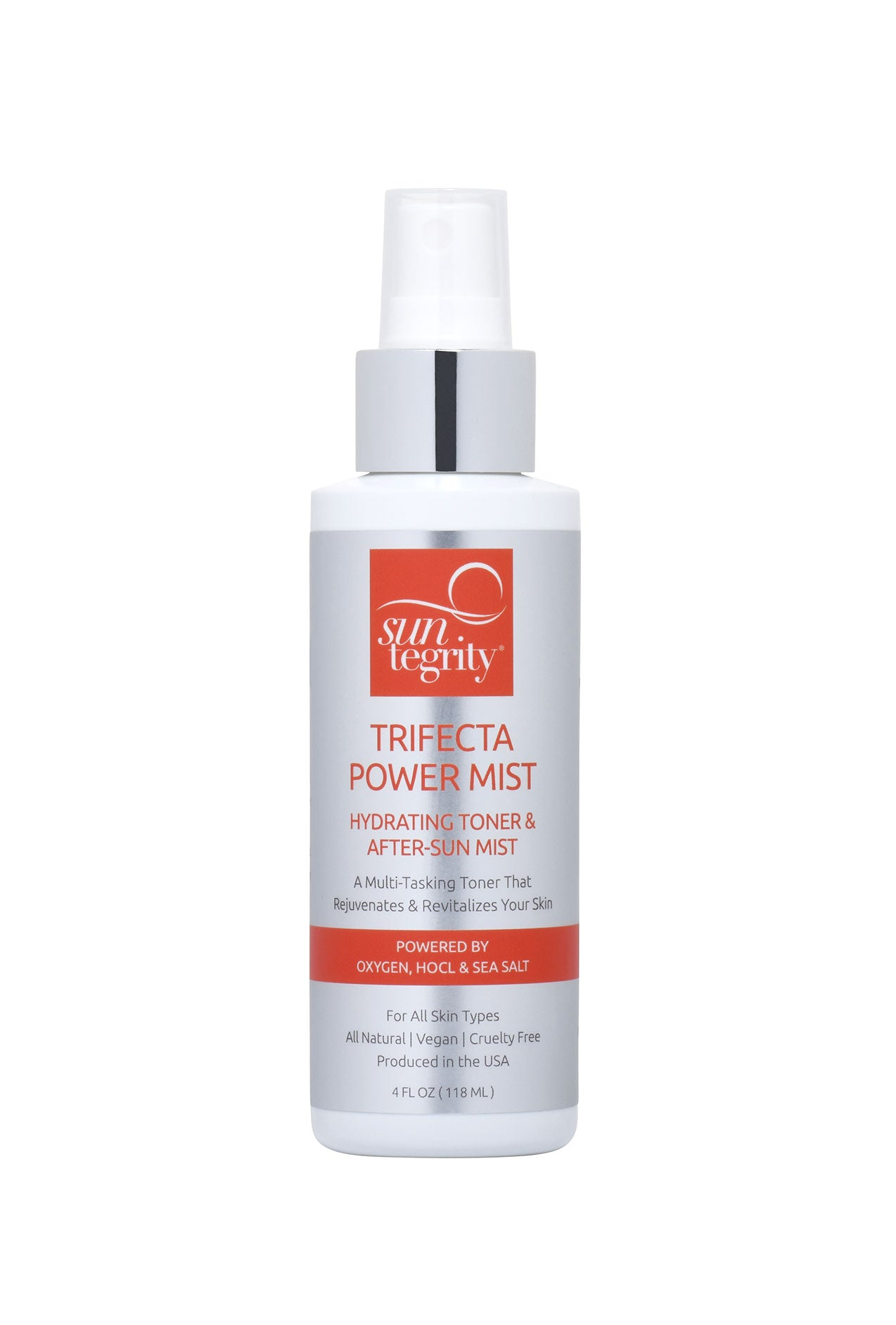 Trifecta Power Mist
