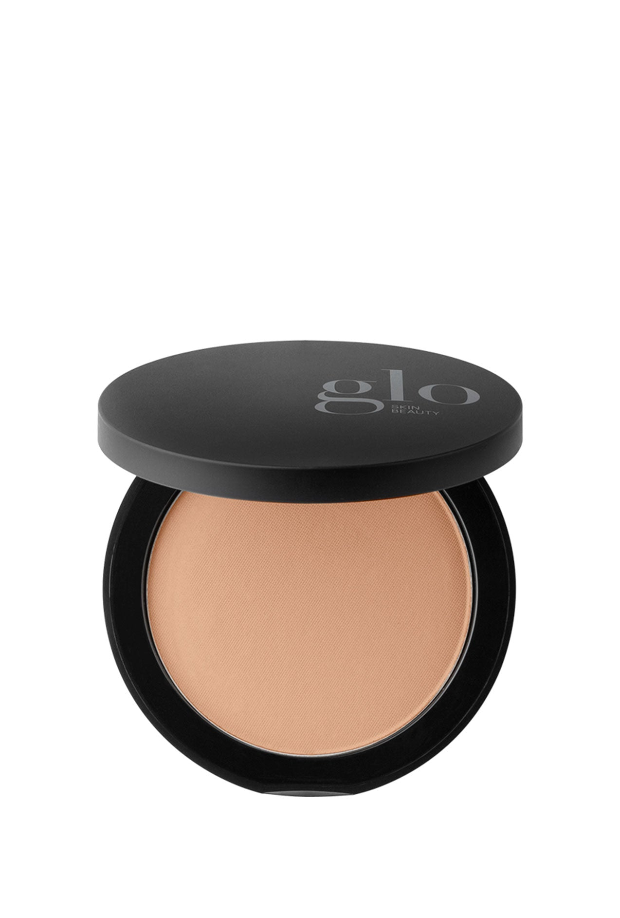 Pressed Base Mineral Foundation