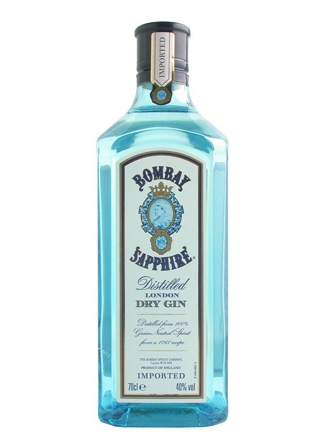 Gin - Bombay Sapphire - 70 cl