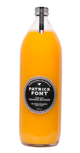 Jus d'Orange Blonde - Patrick Font - 1L