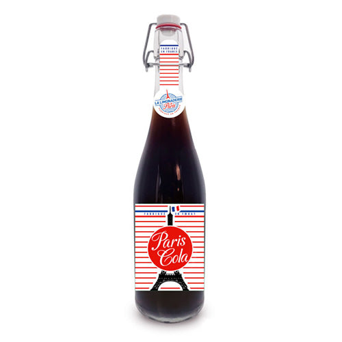 Paris-Cola - La Limonaderie de Paris - 75 cl