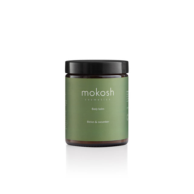 MOKOSH Body Balm Melon and Cucumber