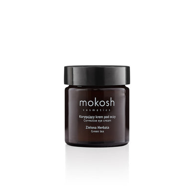 MOKOSH Corrective Eye Cream Green Tea