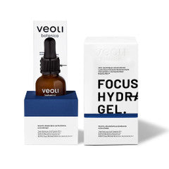 Veoli Botanica Focus Hydration Gel