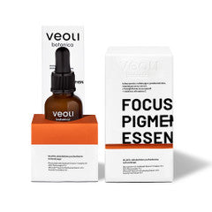 Veoli Botanica FOCUS PIGMENTATION ESSENCE