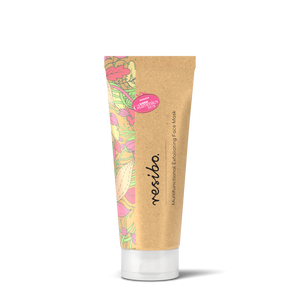 Resibo Multifunctional Face Exfoliating Mask