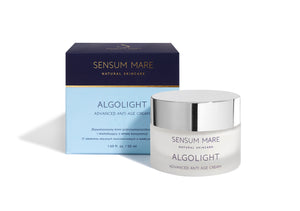 Sensum Mare ALGOLIGHT  Advanced Anti Age Cream